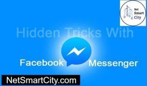 8 ترفند مخفی مسنجر فیسبوک