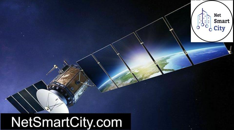 پرتاب جدیدترین ماهواره های اینترنتی