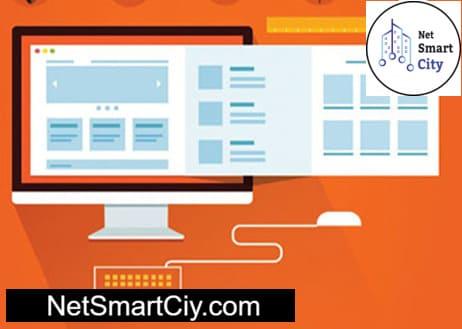 طراحی قالب وب سایت رایگان