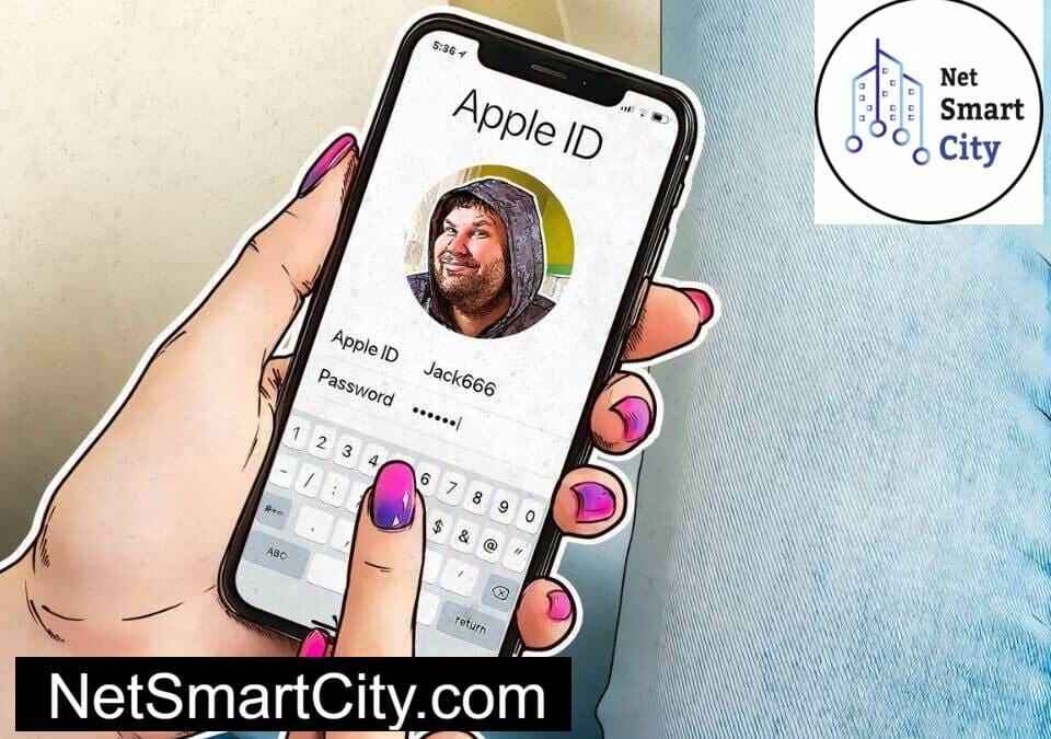 نحوه حفاظت از اپل آی دی