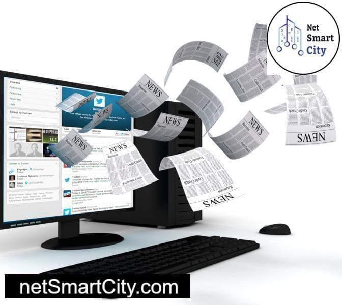 طراحی وب سایت خبری