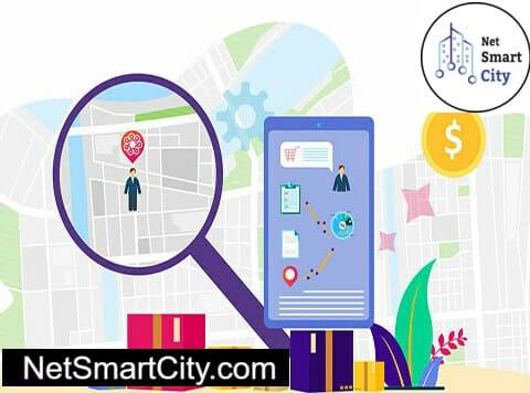 بازاریابی مبتنی بر موقعیت مکانی