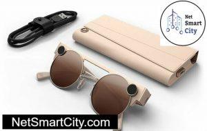 تولید اولین عینک اینترنتی با قابلیت چت