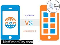 طراحی وب سایت یا اپلیکیشن