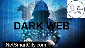 وب سیاه یا دارک وب چیست؟