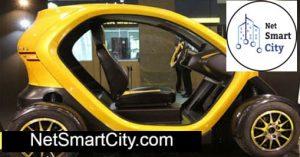 اختراع اولین خودرو خورشیدی در ایران