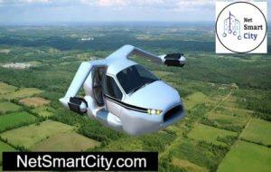 ماشین پرواز