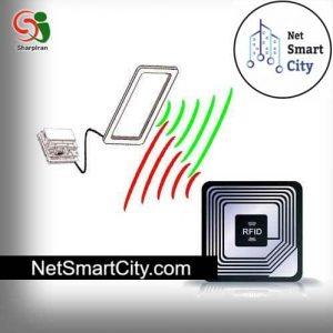 تکنولوژی RFID(آر اف آی دی)