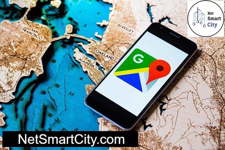 37 ترفند مخفی گوگل مپ