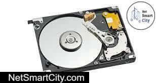 هارد دیسک رایانه (HDD)
