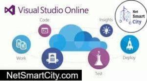 شروع کار با ویژوال استودیو آنلاین