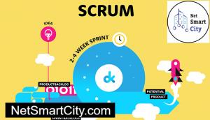 اسکرام چیست؟