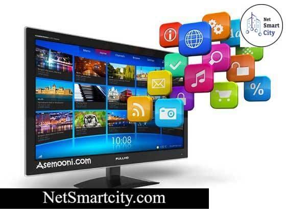 تلویزیون اینترنتی IPTV (Internet protocol television )چیست؟