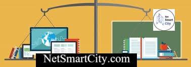 تفاوت آموزش مجازی و آموزش سنتی