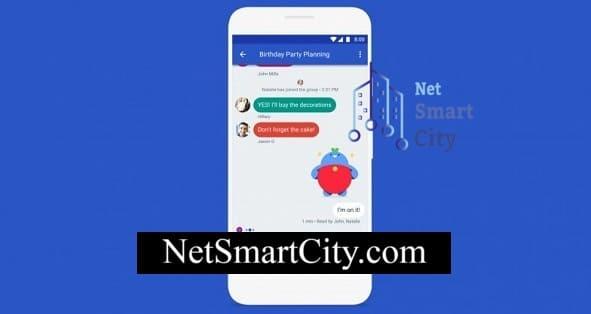 گوگل برای رقابت با iMessage در حال توسعه سرویسی با نام «چت» است