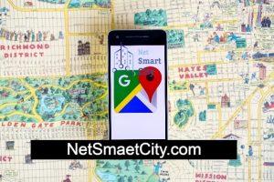 گوگل مپس برای راهنمایی کاربران از نشانه های شهری کمک میگیرد