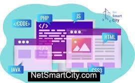 طراحی سایت با کدام زبان برنامه نویسی بهتر است؟