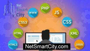 برنامه نویسی وب چیست؟