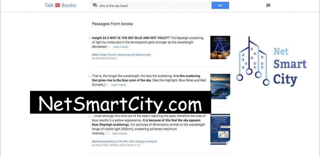 معرفی دو تجربه هوش مصنوعی جدید گوگل در رابطه با کتابخوابی و واژهشناسی