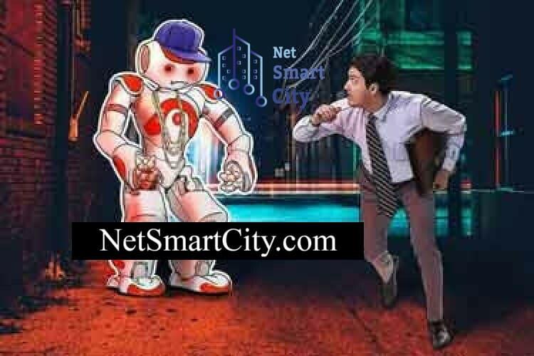 خطرات هک شدن رباتها