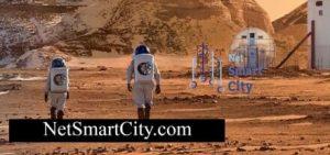 طرح جدید ناسا: کاوش مریخ با زنبورهای رباتیک